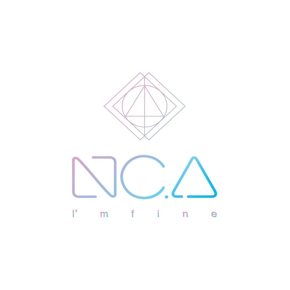 NC.A – I'm fine – Single