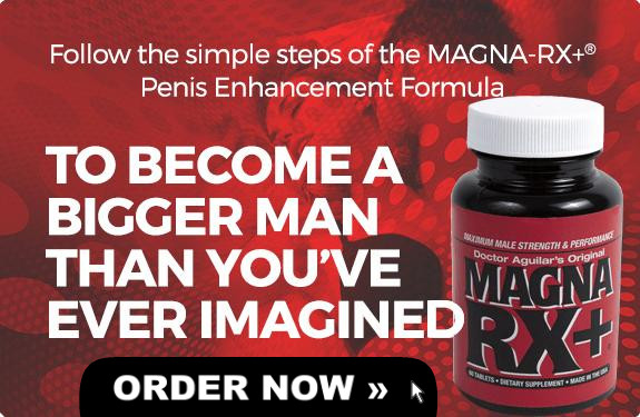 MagnaRx Plus Official Website