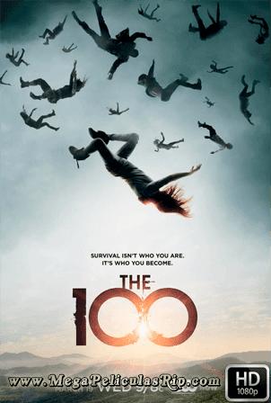 The 100 Temporada 1 [1080p] [Latino-Ingles] [MEGA]