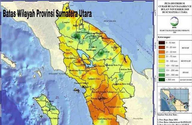 Wilayah Sumatera Utara