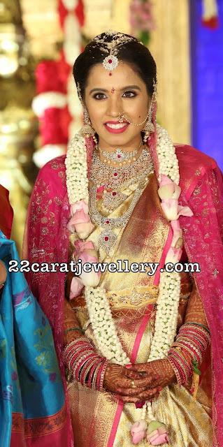 Simran Rishikesh Diamond Jewellery