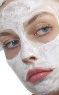 وصفات للتخص من دهون الوجه
