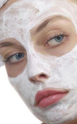 علاجات ووصفات للحد من إنتشار دهون الوجه