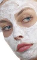 ماسكات التخلص من دهون الوجه