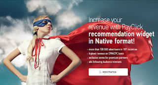 Payclick Iklan Native Ads Yang Menyesuaikan Konten Blog