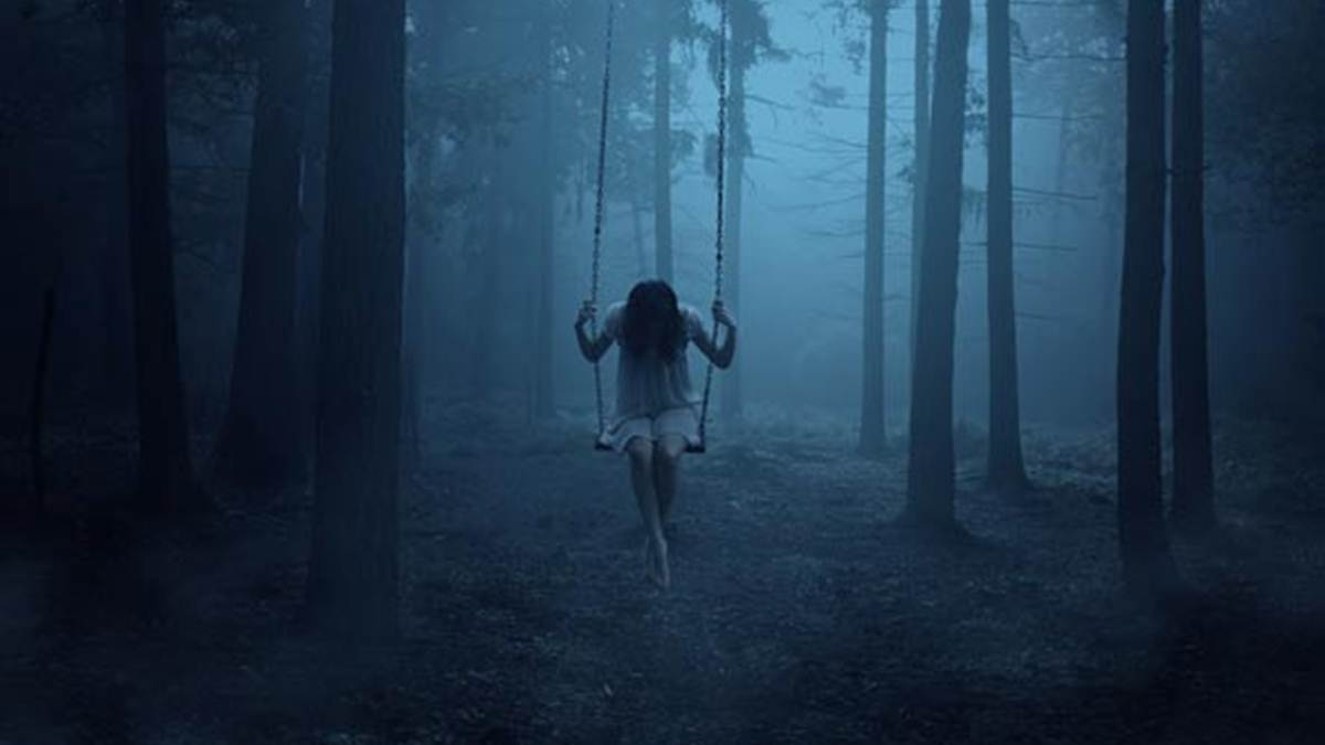 film pendek horor di Youtube