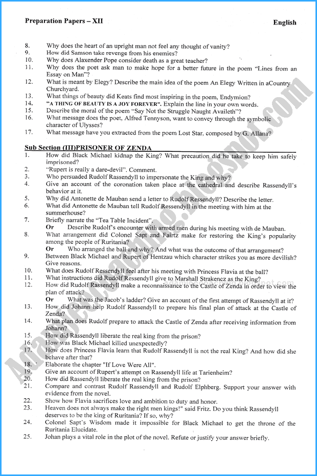 english-12th-adamjee-coaching-guess-paper-2018-commerce-group