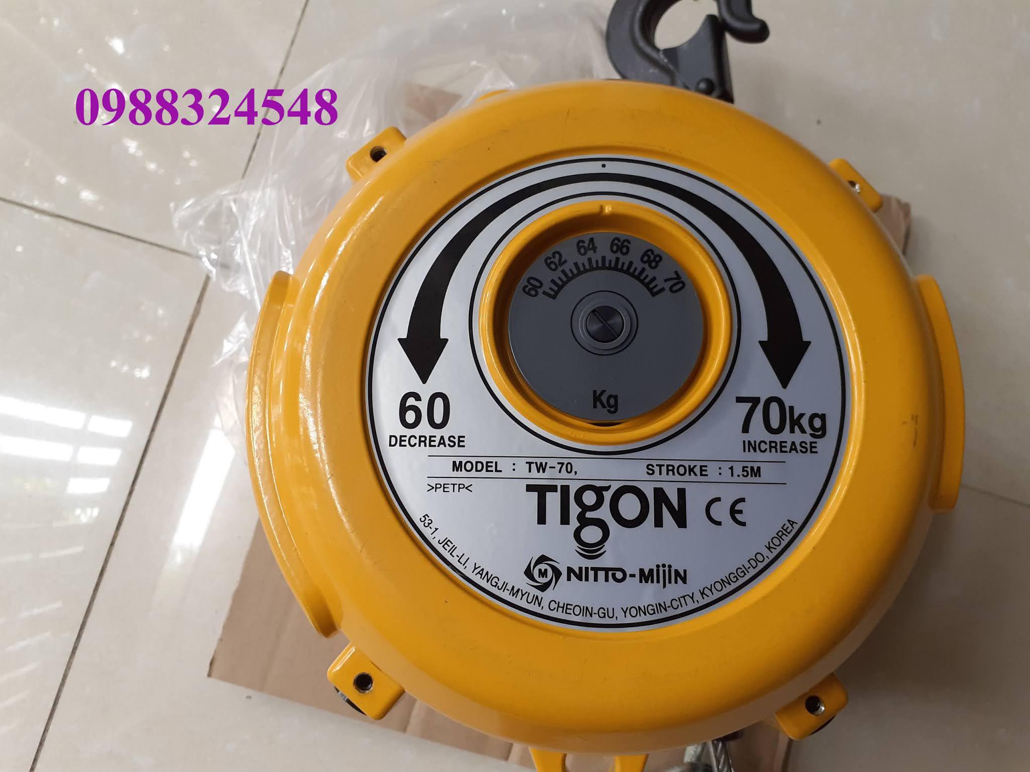 Pa lăng cân bằng Tigon TW-70