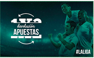 Paf Recupera tus apuestas de primera división 2017-2018