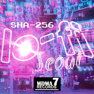 ''Lo-Fi Seoul'' – SHA-256 album as a gift for all woman in honor of Women's Day