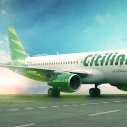 Cara Reschedule Tiket Dan Kebijakan Refund Pesawat Citilink Ruliretno Com