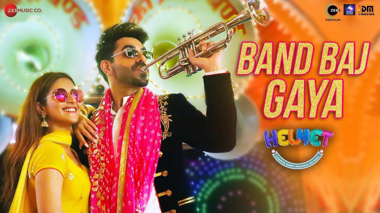 Band Baj Gaya Lyrics in Hindi
