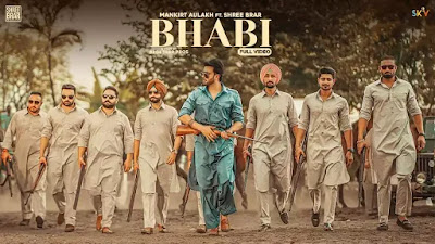 BHABI LYRICS – MANKIRT AULAKH