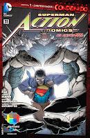 Os Novos 52! Action Comics #31