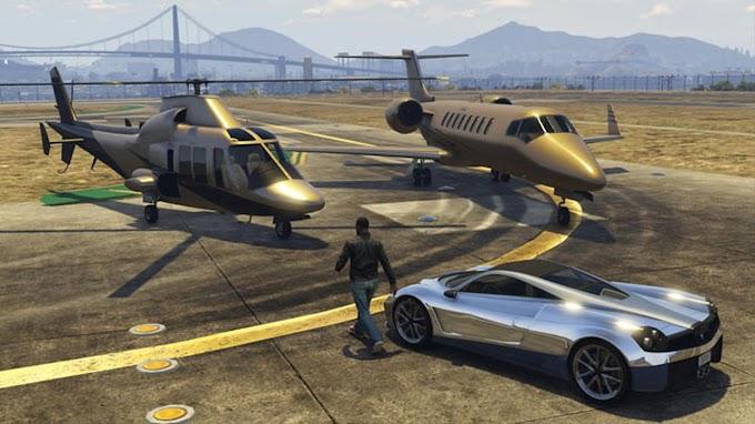 Pengodam Mengurangkan Masa Pemuatan Dalam Talian GTA hingga 70 Peratus
