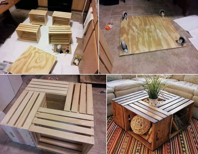 22 ways to bring new life to old things