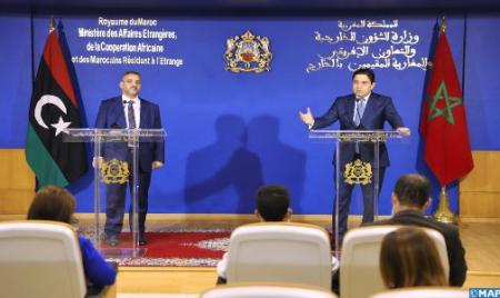 الأزمة الليبية: اتفاق الصخيرات ما يزال الوثيقة الوحيدة التي يمكن اللجوء إليها (خالد المشري)