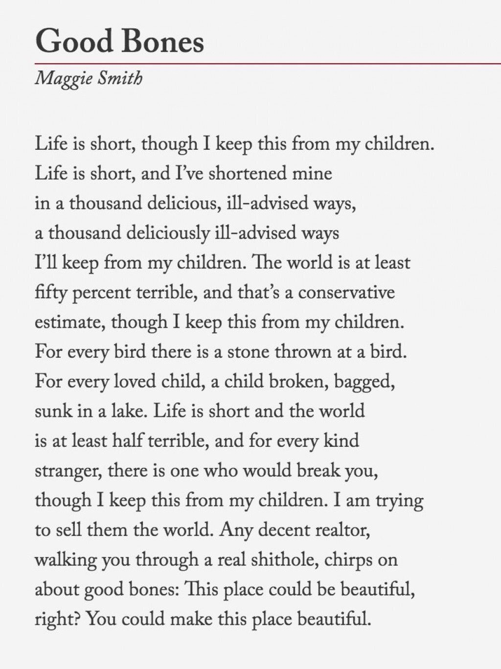 an analysis of as i grew older a poem by langston hughes As i grew older what do the words of the title suggest to you the words suggest this poem is going to be about how his perspective of the world has changed throughout his life after growing up.