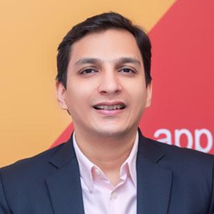 Sumit Lakhani_CMO - Awfis
