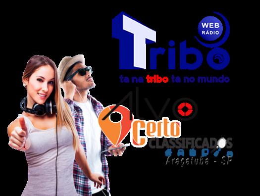 Rádio Tribo