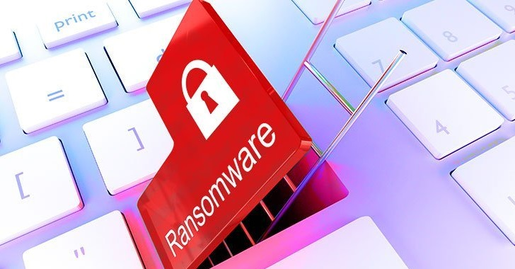 Fight with Ransomware Attack