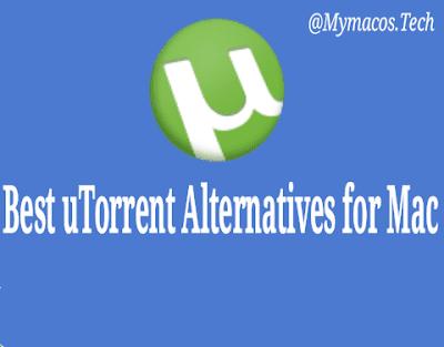 Best uTorrent Alternatives for Mac 2017