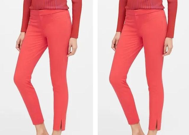 5- Amazon Essentials Women's Skinny Pant