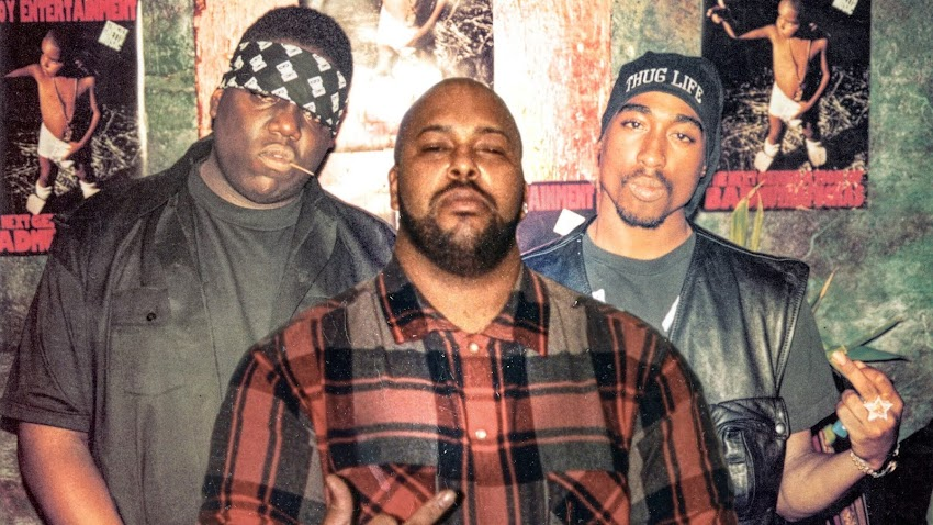 Last Man Standing: Suge Knight and the Murders of Biggie & Tupac | Review