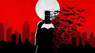 خلفيات باتمان HD