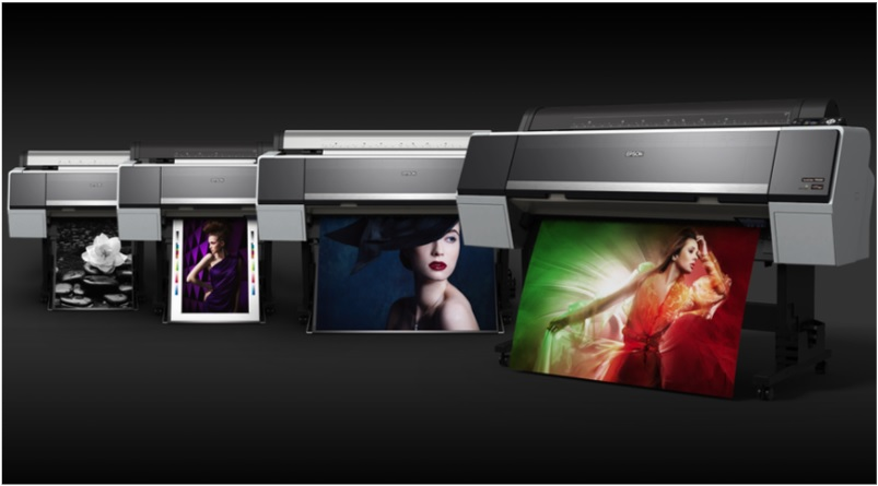Epson SC-P6000-9000 Printers