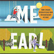 Me and Earl and the Dying Girl by Jesse Andrews Book Review