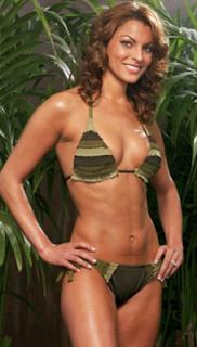 Kyle Kendricks Wife Stephenie Lagrossa Was The Most Popular Player In Survivor