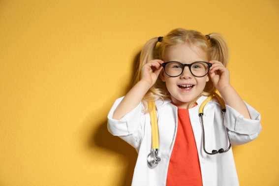 Fakta Klinik Tumbuh Kembang Anak