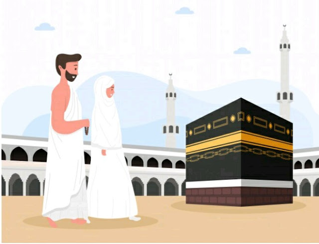 Why the last Ashra of Ramadan Umrah is considered blissful