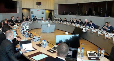 Переговоры РФ, Украины и ЕС о транзите газа запланированы на 16 сентября
