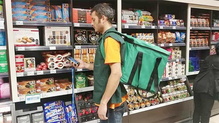 Despensa, supermercado, abarrotes,