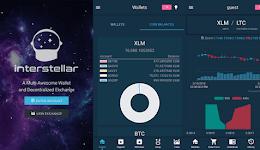 Wallet Stellar untuk Android beserta Cara Instalasi dan Add Trust Asset