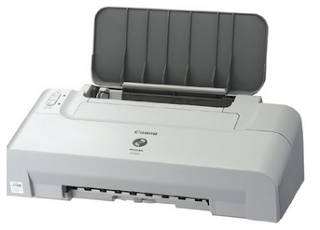 Download Printer Driver Canon PIXMA iP1200