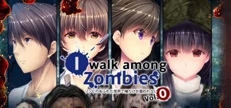[H-GAME] I Walk Among Zombies Vol 0 English Uncensored