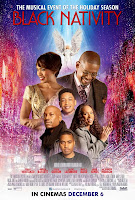 Black Nativity: La película