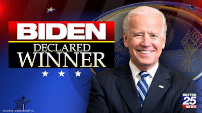 2 Days After Joe Biden Was Declared Winner, See The Strong Message Donald Trump Sent To His Supporters