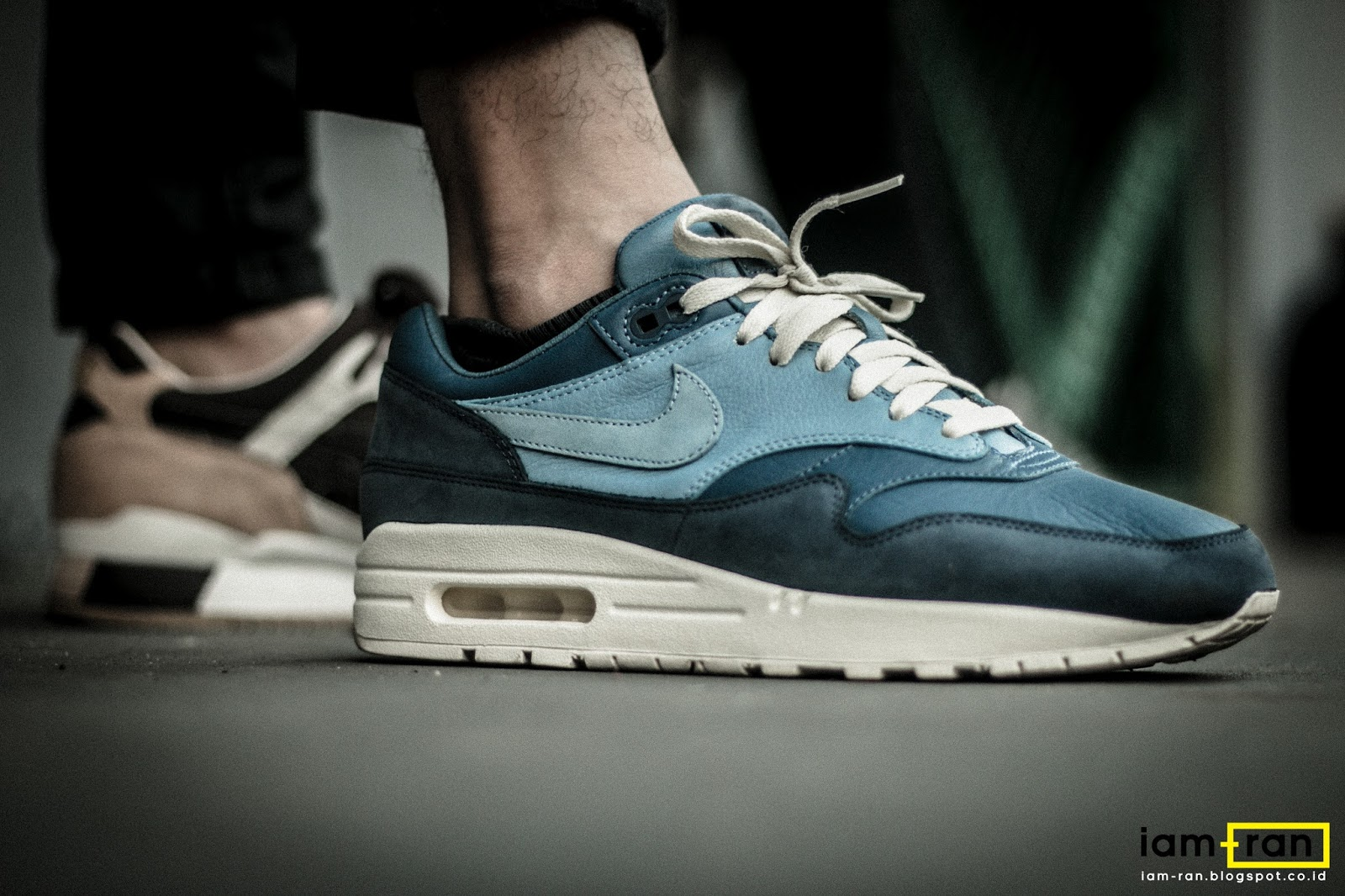 a1f0bd0421 Sneakers : Air Max 1 Pinnacle pack. Photo by :iam.ran06
