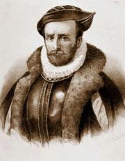 Orang-Orang Eropa Pada Masa Lampau di Papua (Abad 15-18)