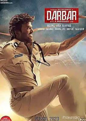 Darbar full movie free download Tamilrockers