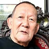 Djoni Liem, Veteran Hebat Yang Mampu Menembakan Jarum Beracun Dari Mulutnya