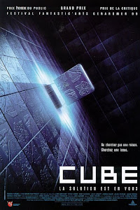 El Cubo / Cube