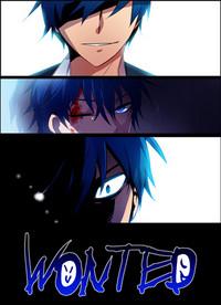 Wonted Manga
