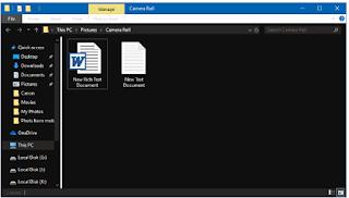 Cara Aktifkan Mode Tema Gelap Untuk File Explorer Di Windows 10