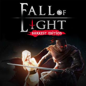 تحميل لعبة القتال Fall of Light Darkest Edition PC