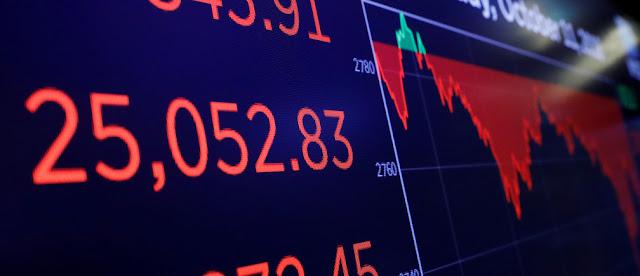 الأزمة النقدية العالمية